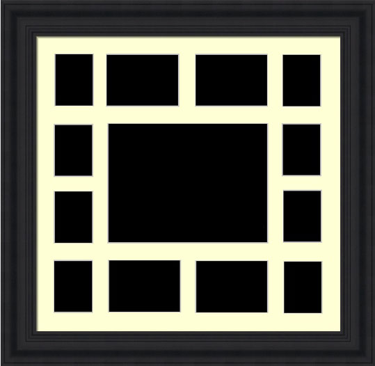 Collage Photo Frames & Multi Photo Frames | For 2 to 30 Photos