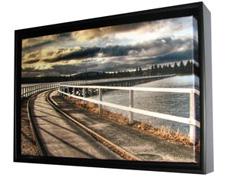 Canvas Frames Floating Frames Upload Image Of Artwork View In
