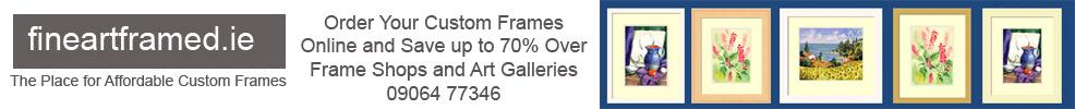 Fine Art Framed
